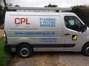 CPL Plumbing and Heating Services